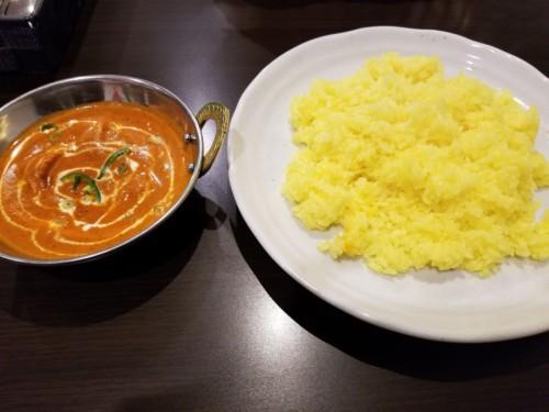 【新潟県胎内市】インド・ネパール料理 ISHA(イサ)【カレー】