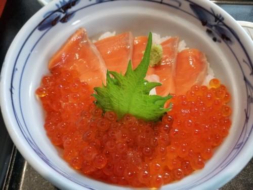 【新潟県村上市】そばと和食 悠流里